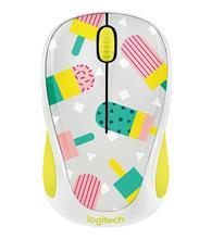 Logitech Party Collection M238 Popsicles Wireless Mouse